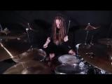 PHARAOH - ДИКО, НАПРИМЕР - Drum Cover