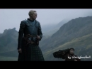 Eye of the Tiger Montage feat. Brienne of Tarth and Podrick Payne