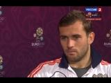 Чемпионат Европы 2012 г. Часть 12