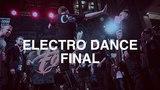 BENDER vs TWISTER vs BOY M | FINAL ELECTRO DANCE | GOOD FOOT BATTLE