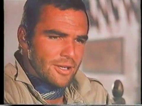 Burt Reynolds ⚓ SHARK ARMA DE DOS FILOS 1969 Película completa en castellano