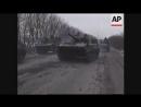 Хроника федеральных войск в первой Чеченской войне Россия 1995-1996