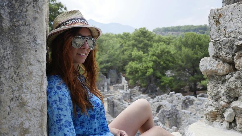 Валентина Воронцова |