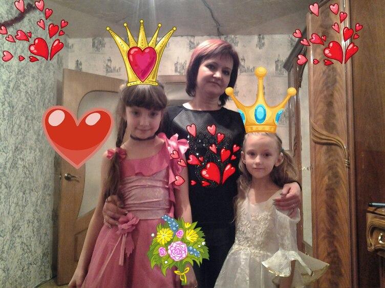Анна Таджибаева - фото №3