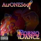 Czar альбом Porno Dance