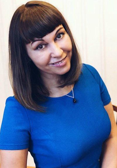 Наталия Неяскина