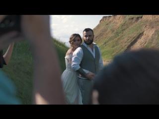 Воркшоп свадебная фотография