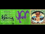 Karma (Валерий Гаина) - Karma (1993) (CD, Germany) HQ