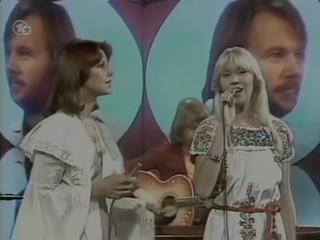 ABBA I've Been Waiting For You 1975