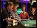 Quad Queens vs Quad Nines (QQQQ vs 9999) Toby Lewis vs Andrew Robl