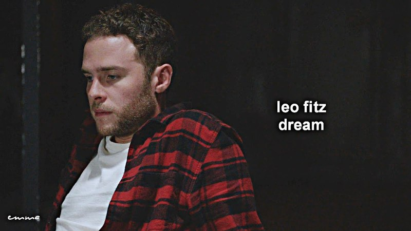 My mind has been through a lot - Leo Fitz