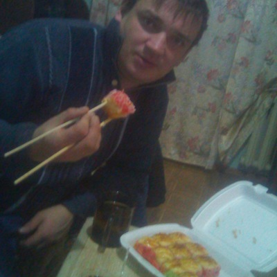 Антон Борисов