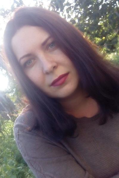 Марина Свиржевская