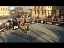 FIBA 3x3 World Tour 2018: Prague - Dunk Contest Highlights (05-08-2018)