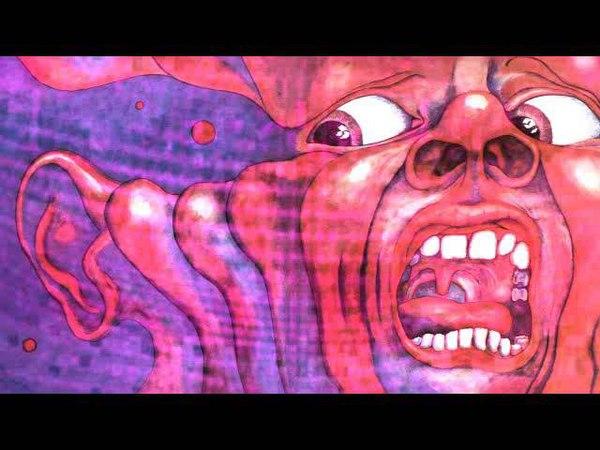 King Crimson - 21st Century Schizoid Man - 2016 DAW Version