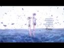 AnimeOpend Hanebado 1 ED Ending Бадминтон Аяно Ханэсаки 1 Эндинг 720p HD
