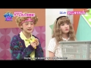 (170210) AKB48 Team 8 no Bunbun! Eight Daihoso! Ep.03 [Русские субтитры]