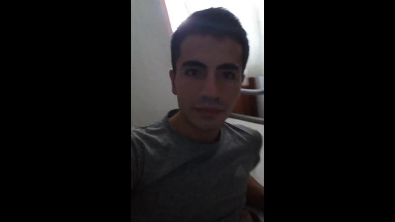 Ali Gaziantep Live
