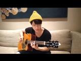 [WEIBO] 171215 Lay (Zhang Yixing)