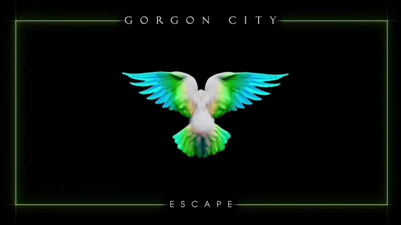 Gorgon City | The Escape minimix