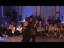 Carlitos Noelia at Branca Tango Club, Malmo, Sweden - 3