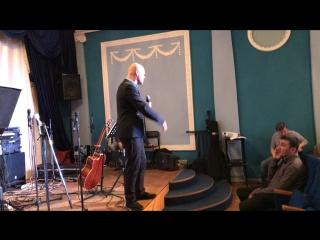 ЦЕРКОВЬ БОЛЬШОГО ГОРОДА (Слово Жизни, СПб)  Live