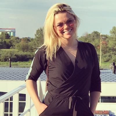 Екатерина Панкратова