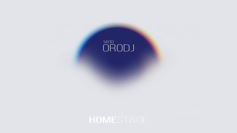 Spbpassion Home Stage 14|10 oroDJ