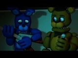 SFM FNAF The Back Story - Episode #1 (Five Nights at Freddy's Animation)