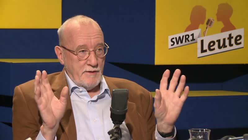 Bestreitet Gefahren durch Stickoxide Prof. Dieter Köhler
