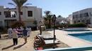 Отель Badawia Resort 3 территория отеля. Шарм Эль Шейх Египет