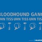 Bloodhound Gang альбом Uhn Tiss Uhn Tiss Uhn Tiss