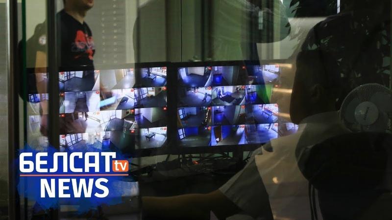 Журналістаў TUT.BY могуць пасадзіць на 2 гады | Журналистам TUT.BY грозит тюрьма Белсат