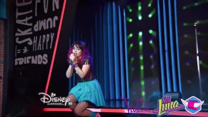 Soy luna - Felicity For Now zpívá Tengo Un Corazón