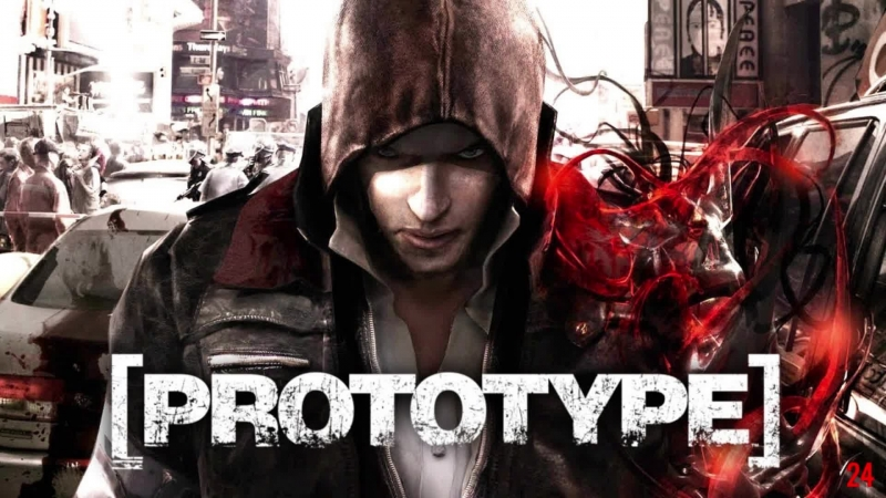 Prototype {PC} (Часть 12) 3840х2160 [Darkman]