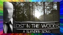 A Slender Song Lost in the Woods Halloween Musical