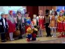Победители IV конкурса театральных миниатюр Действоруководитель - Пономарева Т. Ю, МБОУ СОШ № 276 г. 2 В класс