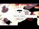 Rats Died english ver. 【Oktavia】ラットが死んだ