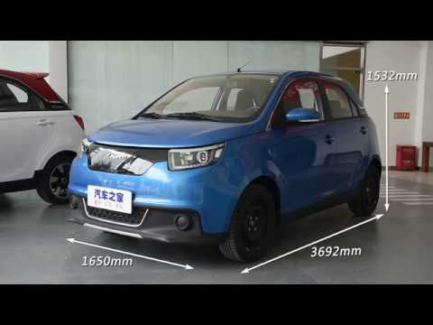 Dearcc EV10/EV 10 Deluxe Edition (электромобиль)
