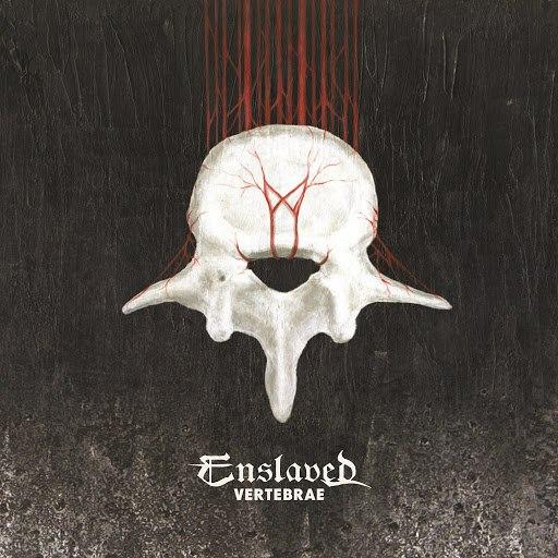 Enslaved альбом Vertebrae