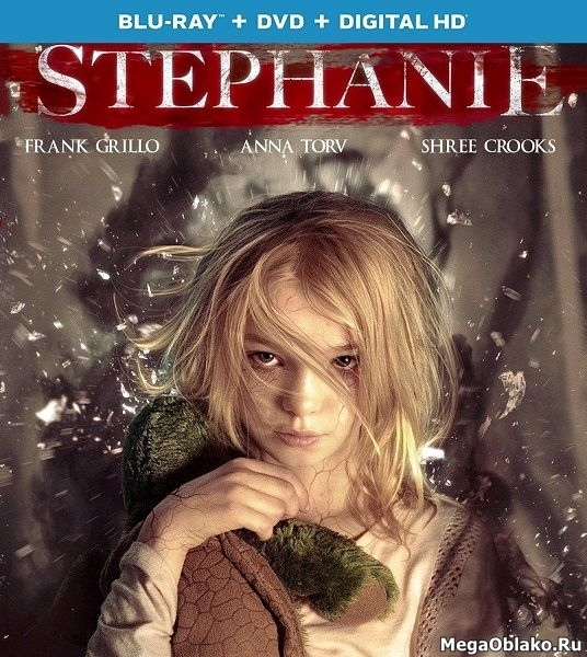 Стефани / Stephanie (2017/BDRip/HDRip)