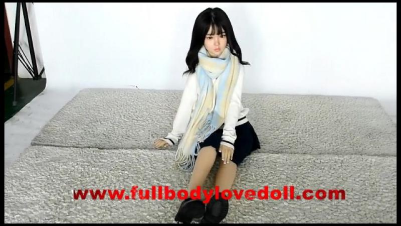 Full body love doll-Japan 138cm girl doll