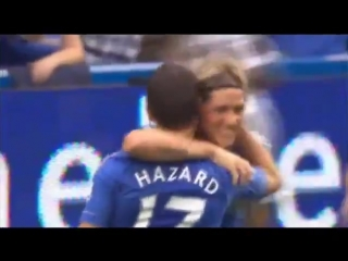 On this day 2012 - Eden Hazard scored his 1st @ChelseaFC goal. CFC Chelsea