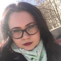 Аватар Виктории Ковалевой