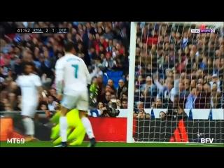 Невероятный гол Гарета Бэйла | vk.com/beautiful_fv | MT69