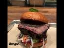 Мясной бургер 🍔 💪🏼🔥