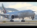 Nice Côte d'Azur Airport 100 % Take off and Landings