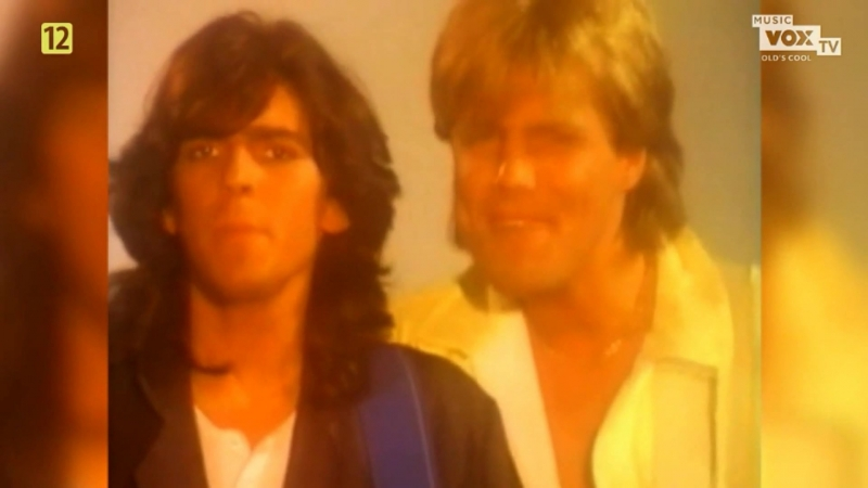 Modern Talking - You Can Win If You Want (MUSIC VOX TV, Old's Cool, HD)