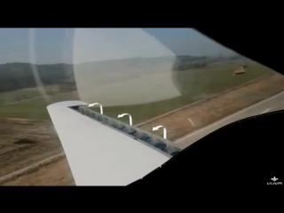 Немецкий стартап lilium aviation провел успешные испытания первого в мире электрического автомобиля, способного взлетать и садит