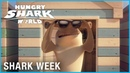 Hungry Shark World: Sunglasses   Shark Week   Ubisoft [NA]
